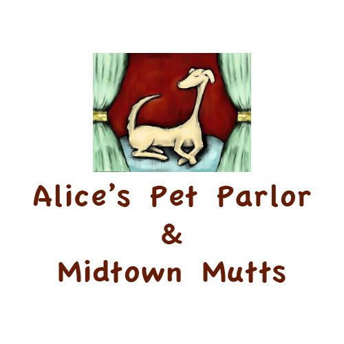 Alice's Pet Parlor and Midtown Mutts